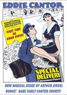 Encomenda Postal (Special Delivery)