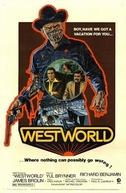 Westworld - Onde Ninguém Tem Alma (Westworld)