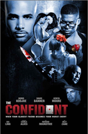 A Confidente (THE CONFIDANT)