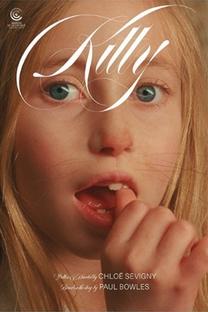 Kitty - Poster / Capa / Cartaz - Oficial 1