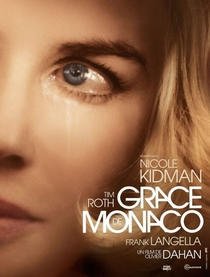 Grace de Mônaco - Poster / Capa / Cartaz - Oficial 2