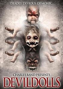 DevilDolls - Poster / Capa / Cartaz - Oficial 1