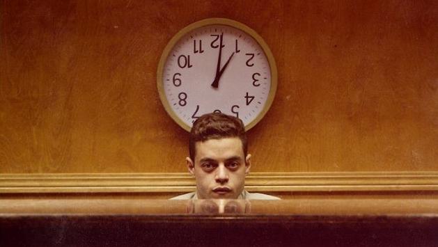 Buster's Mal Heart | Rami Malek em dois corpos diferentes no teaser do filme