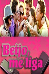 Beijo, Me liga! - Poster / Capa / Cartaz - Oficial 2