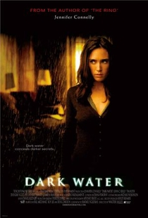 Água Negra - Poster / Capa / Cartaz - Oficial 1