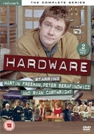 Hardware TV Series (2003–2004) (Hardware)