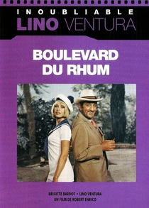 Boulevard du Rhum - Poster / Capa / Cartaz - Oficial 1