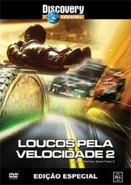 Loucos Pela Velocidade 2 - Poster / Capa / Cartaz - Oficial 1