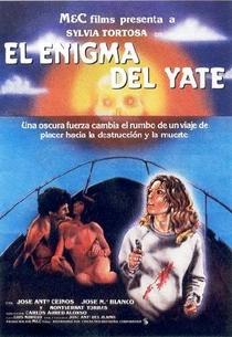 El Enigma del Yate  - Poster / Capa / Cartaz - Oficial 1