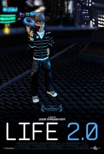 Life 2.0  - Poster / Capa / Cartaz - Oficial 1
