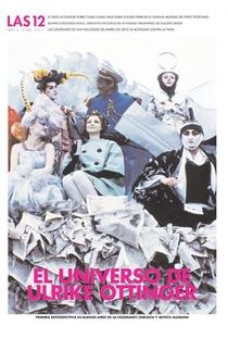 Superbia - Poster / Capa / Cartaz - Oficial 1