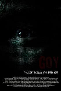 Goy - Poster / Capa / Cartaz - Oficial 1