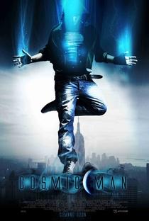 Cosmic-Man - Poster / Capa / Cartaz - Oficial 1
