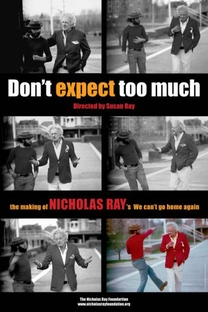Don't Expect Too Much - Poster / Capa / Cartaz - Oficial 1