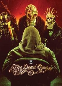 The Dead Ones - Poster / Capa / Cartaz - Oficial 2