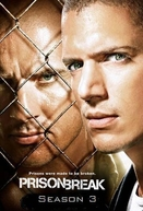 Prison Break (3ª Temporada)