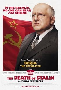 A Morte de Stalin - Poster / Capa / Cartaz - Oficial 13