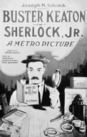Bancando o Águia (Sherlock Jr.)