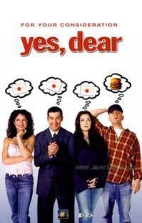 Yes Dear - Season 4 - Poster / Capa / Cartaz - Oficial 1