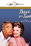 Três por Dois  (Three for Two )