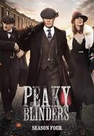 Peaky Blinders (4ª Temporada) (Peaky Blinders (Season 4))