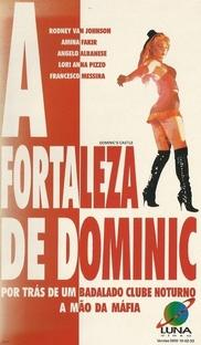 A Fortaleza do Crime - Poster / Capa / Cartaz - Oficial 2