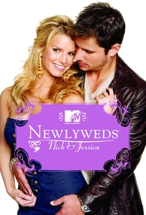 Newlyweds: Nick & Jessica - 2a Temporada - Poster / Capa / Cartaz - Oficial 1