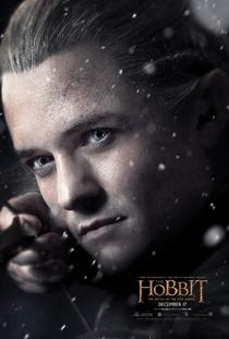 O Hobbit: A Batalha dos Cinco Exércitos - Poster / Capa / Cartaz - Oficial 14