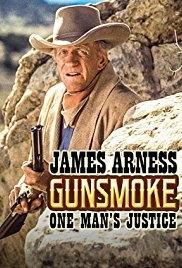 Gunsmoke - A Justiça de um Homem - Poster / Capa / Cartaz - Oficial 3