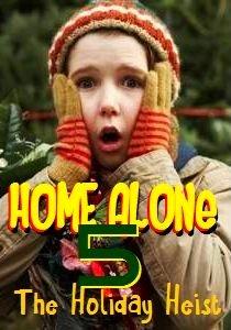 Esqueceram de Mim 5: Sozinho no Natal - Poster / Capa / Cartaz - Oficial 2