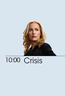 Crisis - Poster / Capa / Cartaz - Oficial 2