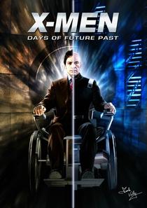 X-Men: Dias de um Futuro Esquecido - Poster / Capa / Cartaz - Oficial 52