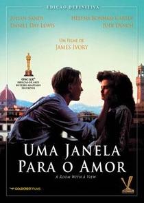 Uma Janela Para o Amor - Poster / Capa / Cartaz - Oficial 4