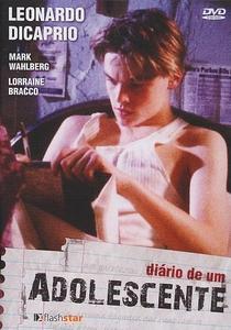 Diário de um Adolescente - Poster / Capa / Cartaz - Oficial 2