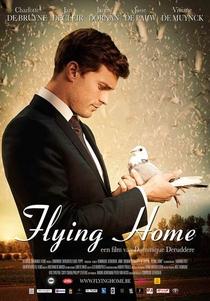 Voando Para Casa - Poster / Capa / Cartaz - Oficial 1