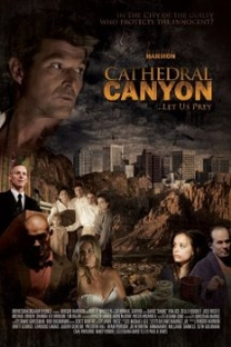 Cathedral Canyon - Poster / Capa / Cartaz - Oficial 1