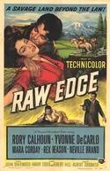 Onda de Paixões (Raw Edge)