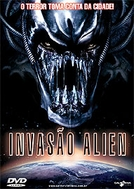 Invasão Alien (The Salena Incident / Alien Invasion Arizona)