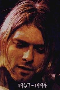 Kurt Cobain - Poster / Capa / Cartaz - Oficial 19