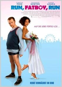 Maratona do Amor - Poster / Capa / Cartaz - Oficial 6