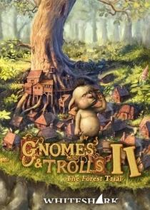 Gnomos e Gigantes 2 - Poster / Capa / Cartaz - Oficial 1