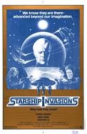 Invasão dos Extra-Terrestres (Starship Invasions)