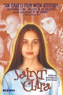 Saint Clara - Poster / Capa / Cartaz - Oficial 1