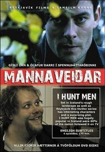 Mannaveidar - Poster / Capa / Cartaz - Oficial 3