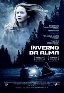 Inverno da Alma - Poster / Capa / Cartaz - Oficial 1