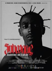 Sabotage: O Maestro do Canão - Poster / Capa / Cartaz - Oficial 1
