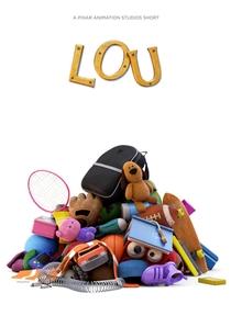 Lou - Poster / Capa / Cartaz - Oficial 1