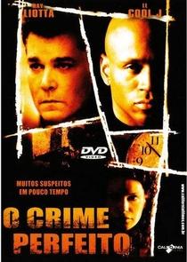 O Crime Perfeito - Poster / Capa / Cartaz - Oficial 7