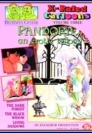 Pandora - A Floresta Negra