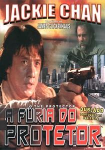 A Fúria do Protetor - Poster / Capa / Cartaz - Oficial 10